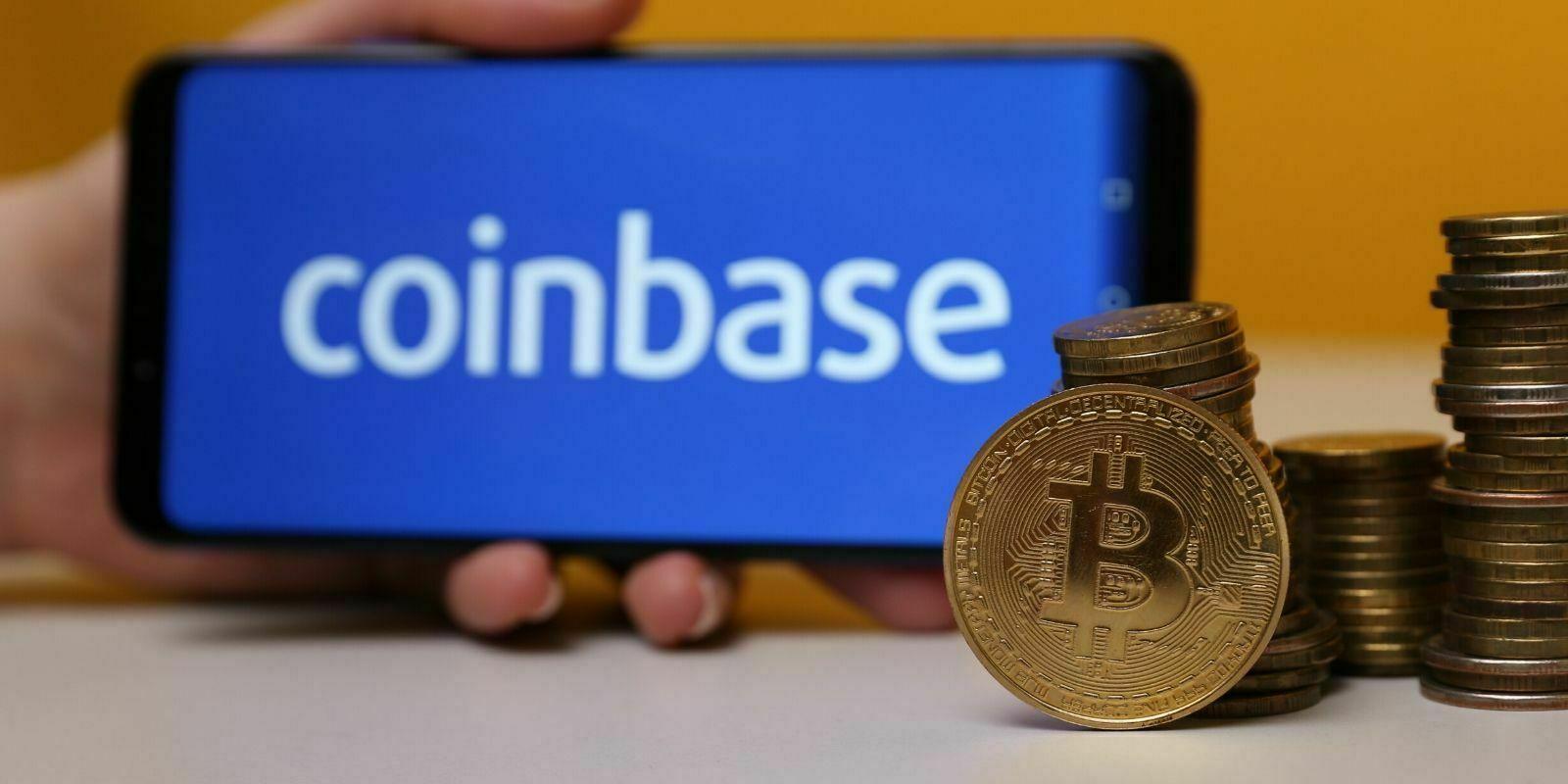 Comment acheter des Bitcoins sur Coinbase ?