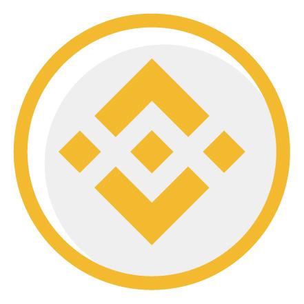Binance Coin BNB logo