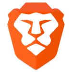 Logo Brave Browser