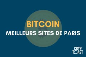 Meilleurs sites pour parier en bitcoins