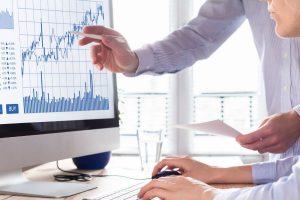 Sur quels sites s'entraîner à trader gratuitement ?