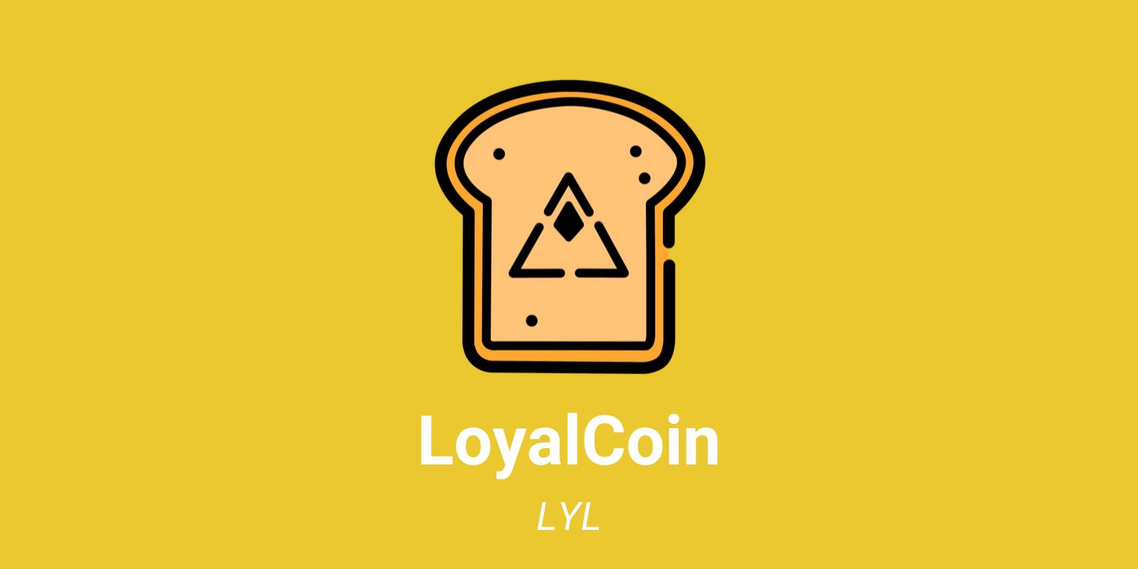 Qu'est-ce que LoyalCoin (LYL) et comment en acheter ?