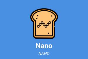 Qu'est-ce que la crypto NANO anciennement Raiblocks (XRB) ?