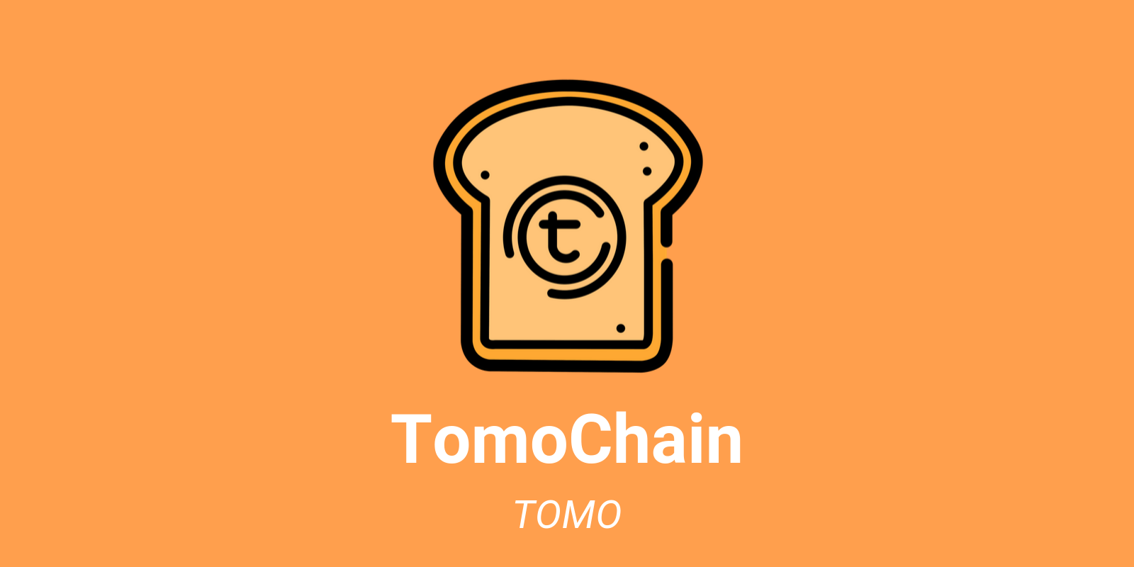 Crypto TomoChain (TOMO)