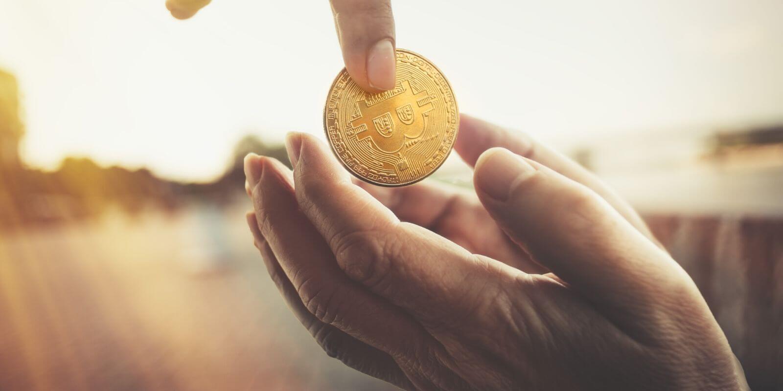 UNICEF - Comment faire un don en crypto-monnaies ?