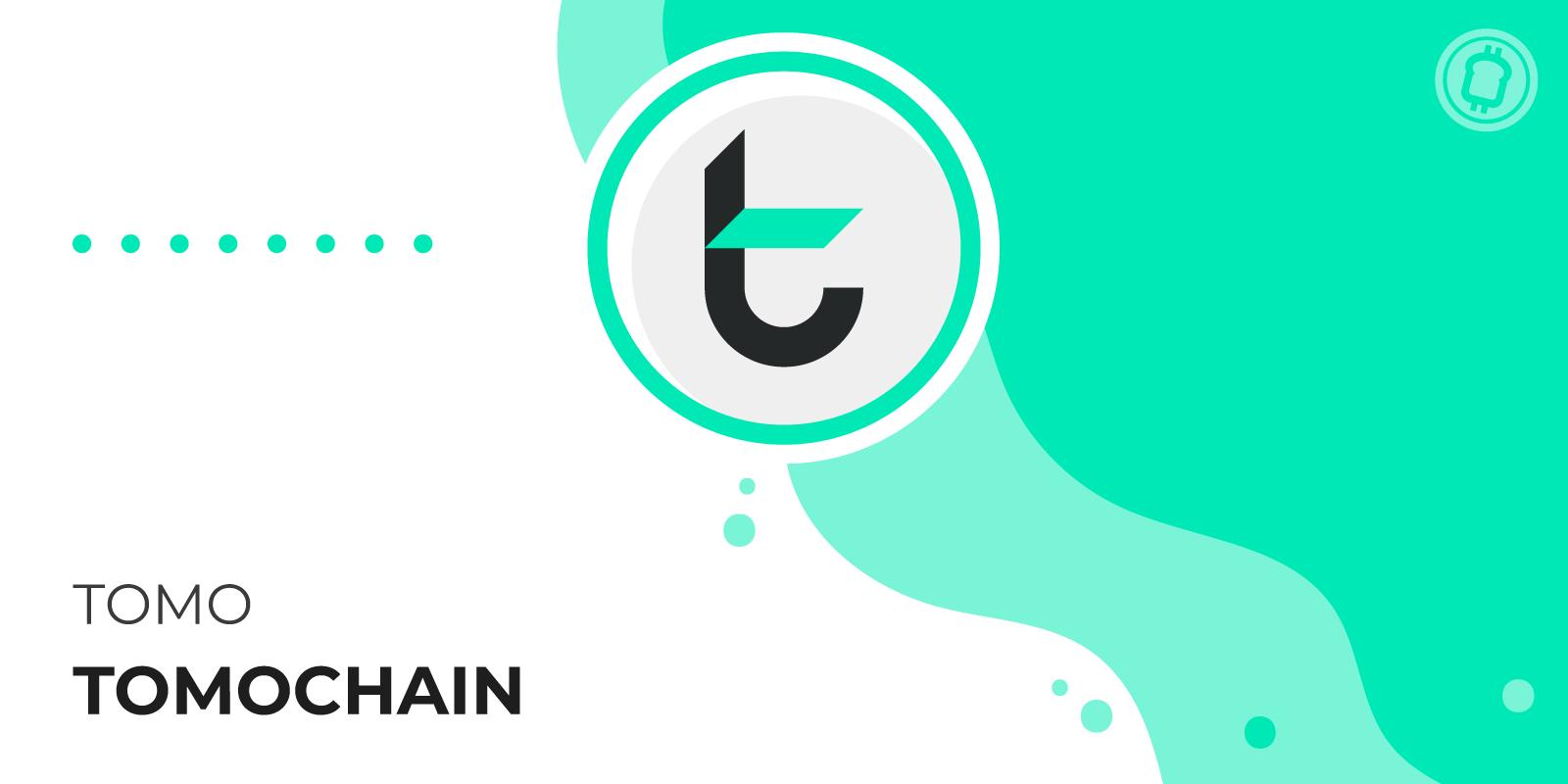 Qu'est-ce que le TomoChain (TOMO) et comment en acheter ?