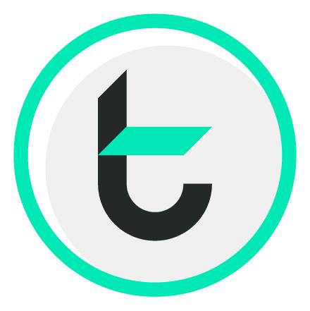 TomoChain Tomo logo