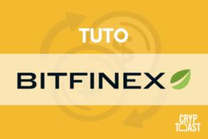 Tutoriel Bitfinex