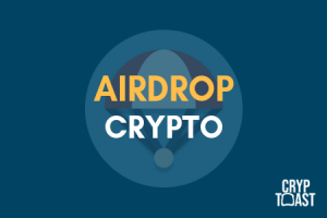 Airdrops : comment y participer efficacement ?