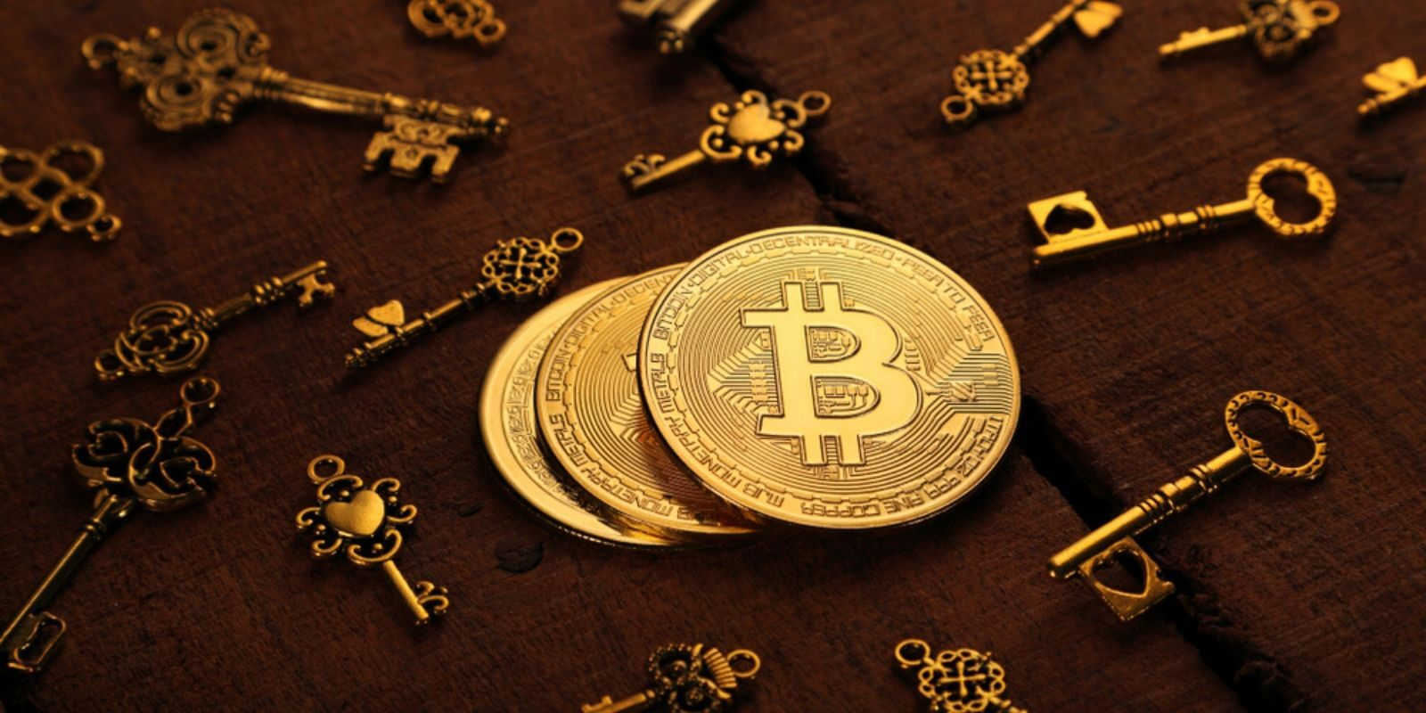 clés privées clés publiques et adresses dans bitcoin