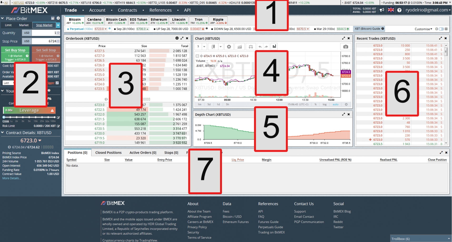 interface-bitmex