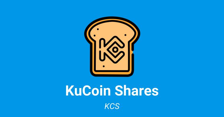 Qu'est-ce que KuCoin Shares (KCS) et comment en acheter ?