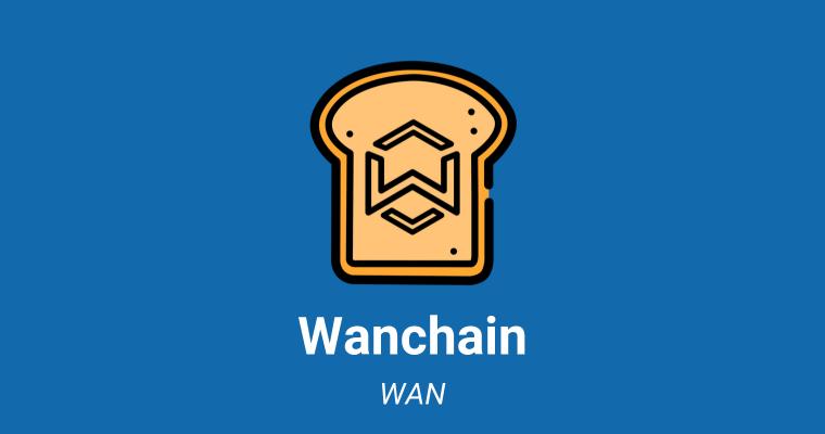 Qu'est-ce que le Wanchain (WAN) et comment en acheter ?