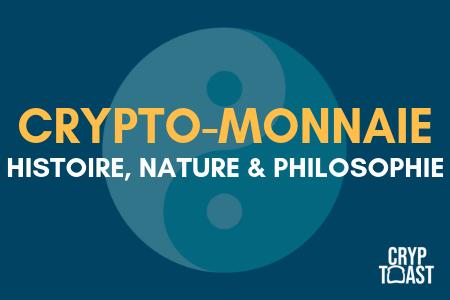 qu'est-ce que la crypto-monnaie : définition et explication