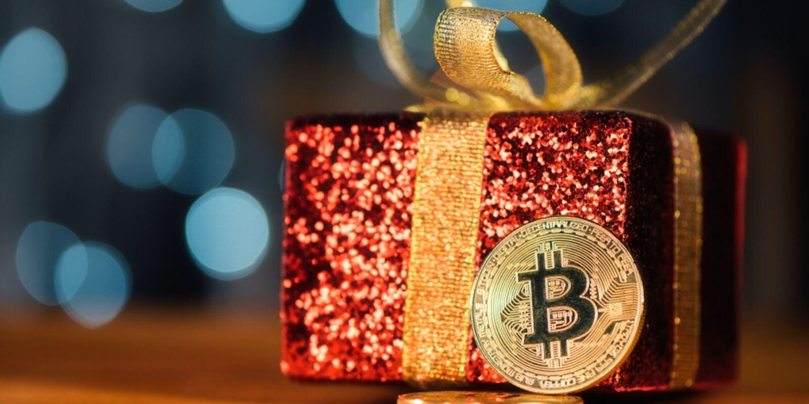 La liste parfaite des cadeaux de Noël pour un Bitcoiner !
