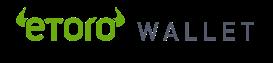 Logo eToro Wallet