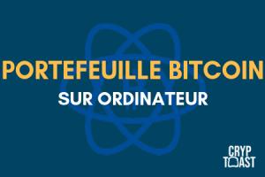 Comment utiliser Electrum ? Portefeuille Bitcoin sur ordinateur