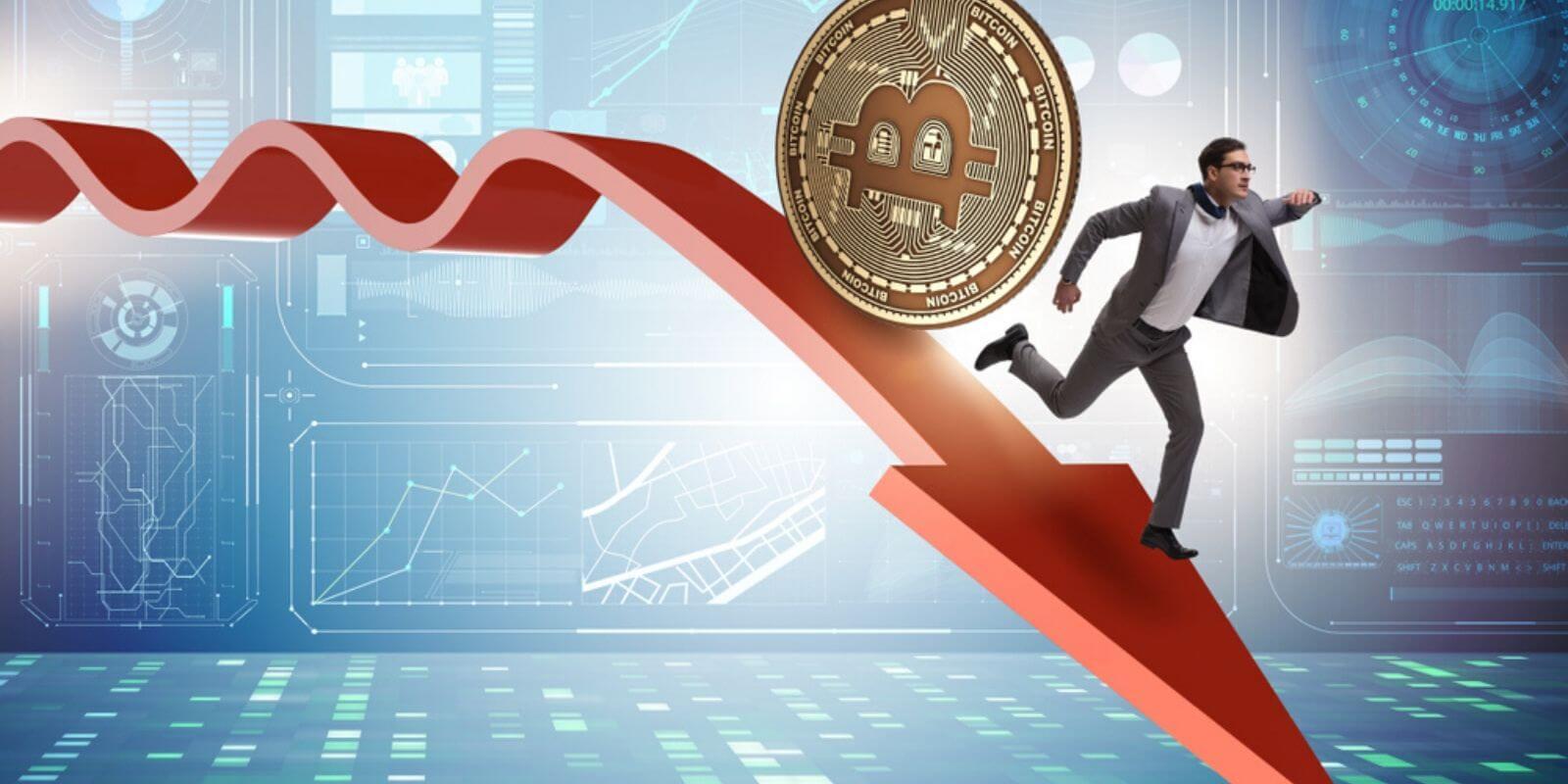 Est-ce que le cours du bitcoin va baisser ?
