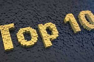 Top 10 crypto-monnaies 2019