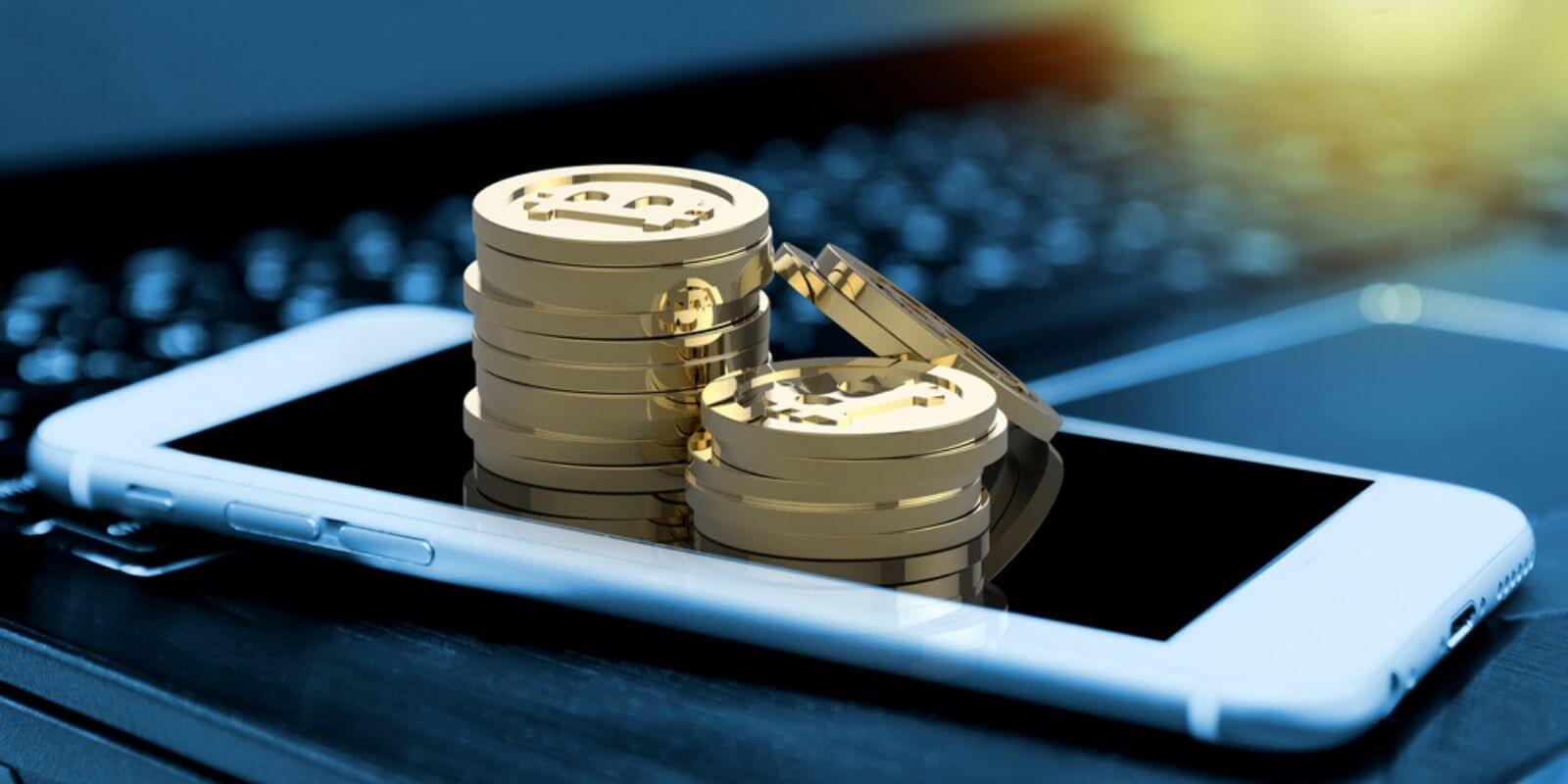 Comment utiliser un portefeuille Bitcoin sur mobile ?