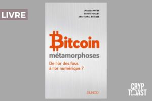 Critique - Bitcoin Métamorphoses, le changement dans la continuité