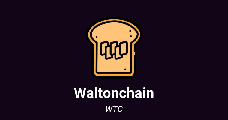 Qu'est-ce que le Waltonchain (WTC) et comment en acheter ?