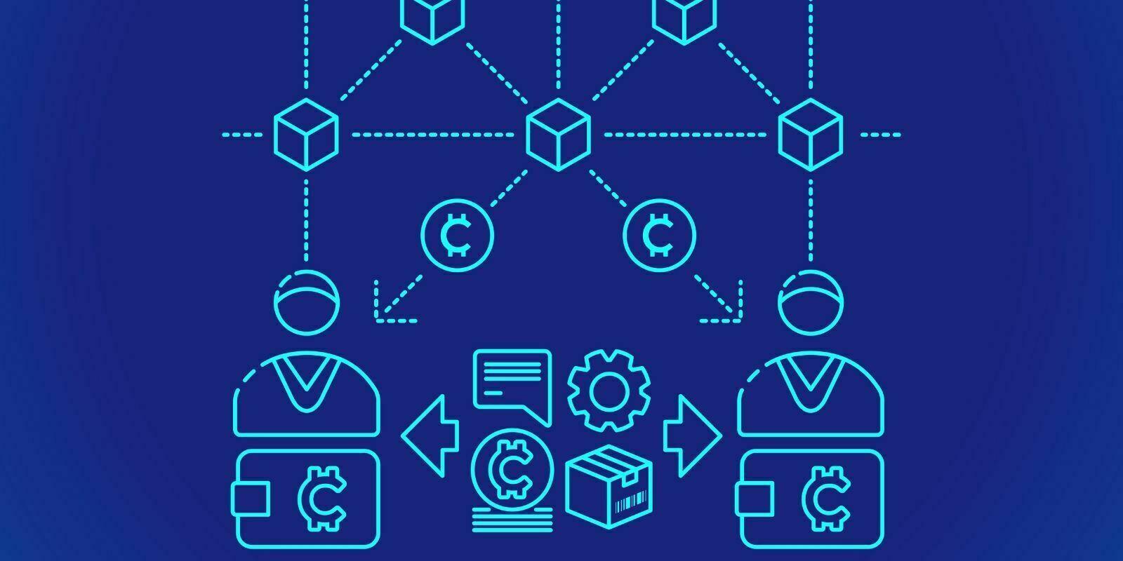 Différents consensus dans la blockchain