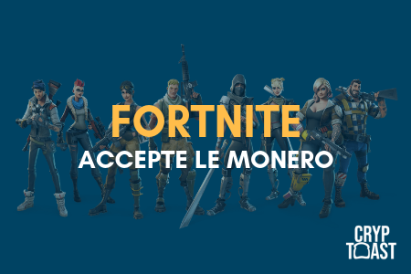 fortnite il est possible de payer en crypto monnaie avec monero. Black Bedroom Furniture Sets. Home Design Ideas