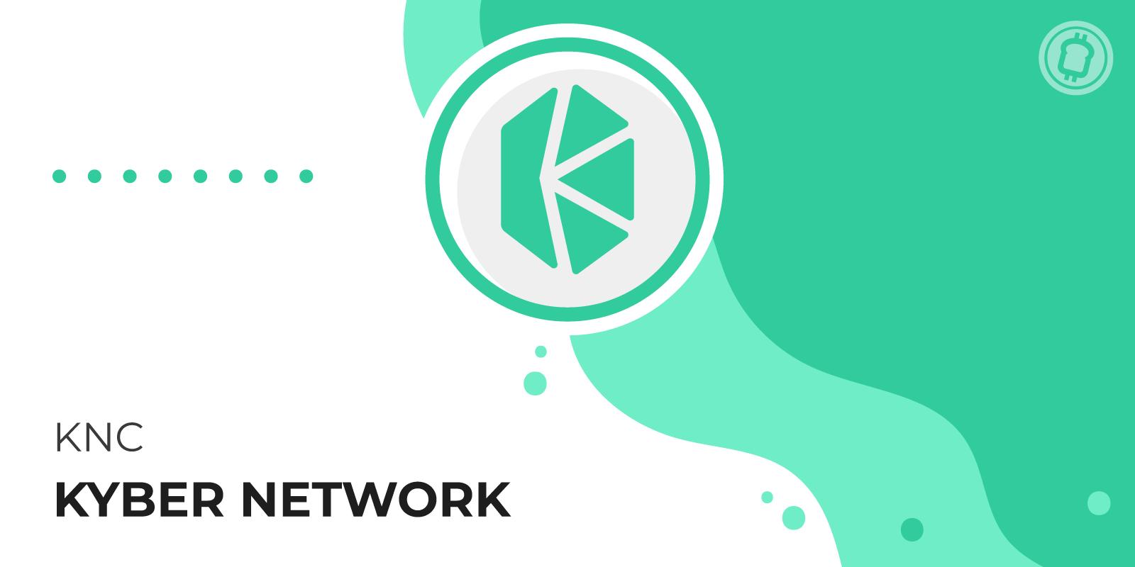Qu'est-ce que Kyber Network (KNC) et comment en acheter ?