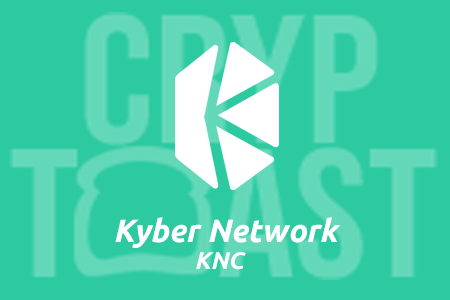 kyber network knc