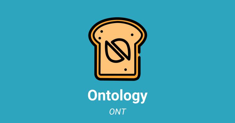 Qu'est-ce que le Ontology (ONT) et comment en acheter ?