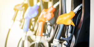 Pompes à essence (Gas)