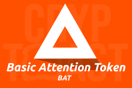 Logo Basic Attention Token (BAT)