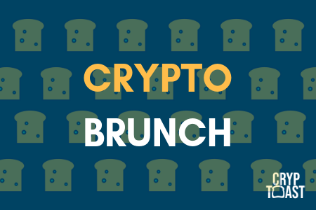 Crypto Brunch – 11 Août 2019