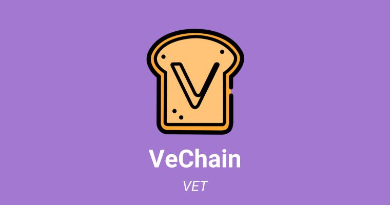Qu'est-ce que le VeChain (VET) et comment en acheter ?