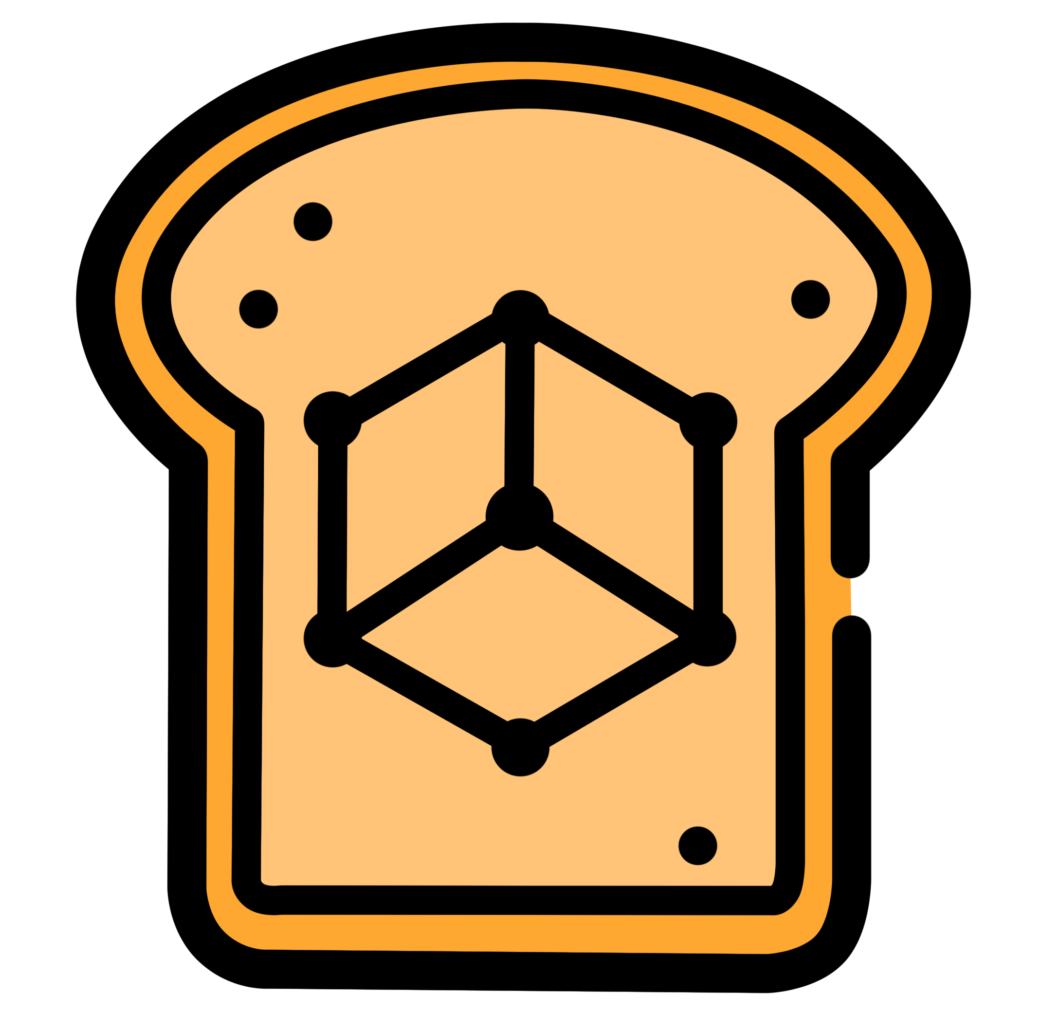 Crypto Bibox Token BIX Coin