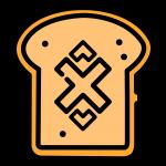 Crypto ADX AdEx Logo Cryptoast