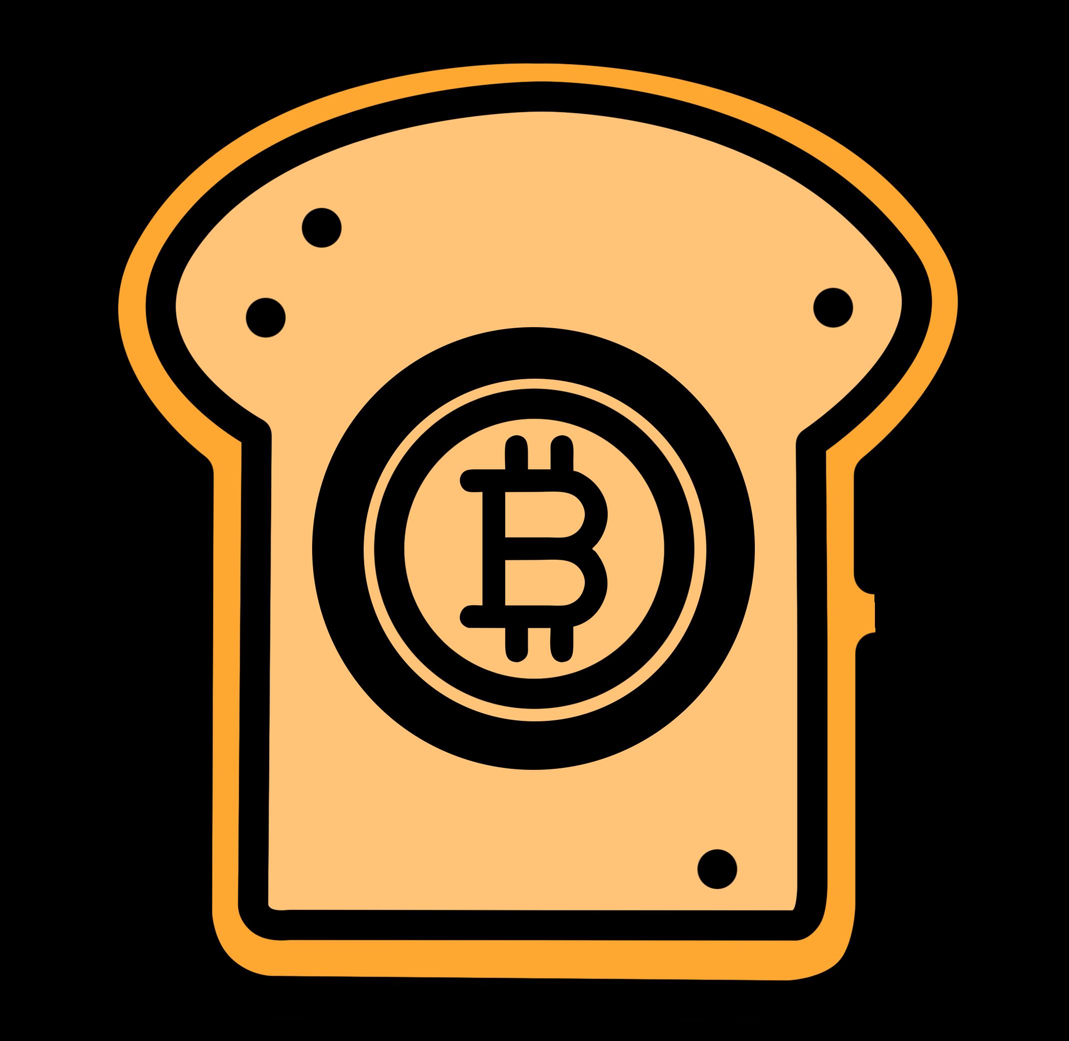 Bitcoin Gold (BTG) - Logo Cryptoast
