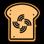 Crypto Streamr (DATA) - Logo Cryptoast