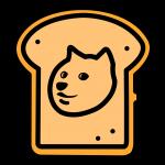 Crypto DogeCoin (DOGE) - Logo Cryptoast