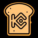 Crypto Kucoin Shares (KCS) - Logo Cryptoast