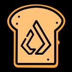 Crypto Lisk (LSK) - Logo Cryptoast
