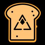 Crypto LoyalCoin (LYL) - Logo Cryptoast
