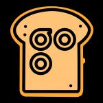 Crypto OmiseGO (OMG) - Logo Cryptoast