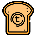 Crypto TomoChain (TOMO) - Logo Cryptoast