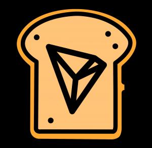 Crypto TRON (TRX) - Logo Cryptoast