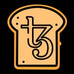 Crypto Tezos (XTZ) - Logo Cryptoast