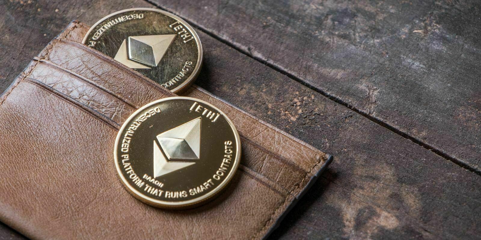 Quels sont les meilleurs portefeuilles Ethereum ?