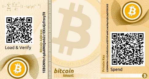 Exemple de portefeuille papier