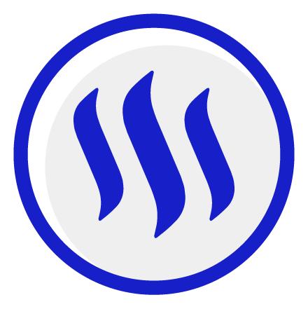 Steem Steeem logo